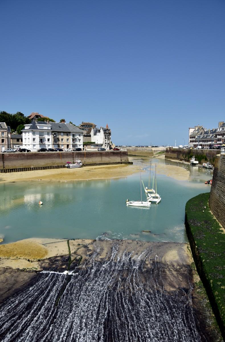 La vie Normandie